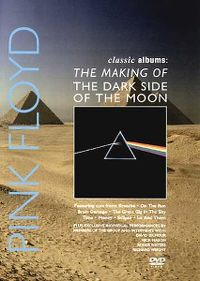 Cover Pink Floyd - The Dark Side Of The Moon [DVD]